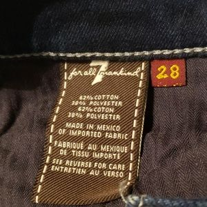 7 For All Mankind Jeans - Jeans